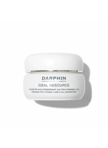 Darphin Darphin Ideal Resourse Renewing Pro-Vitamin C and E Oil Concentrate 60 Kapsül Renksiz
